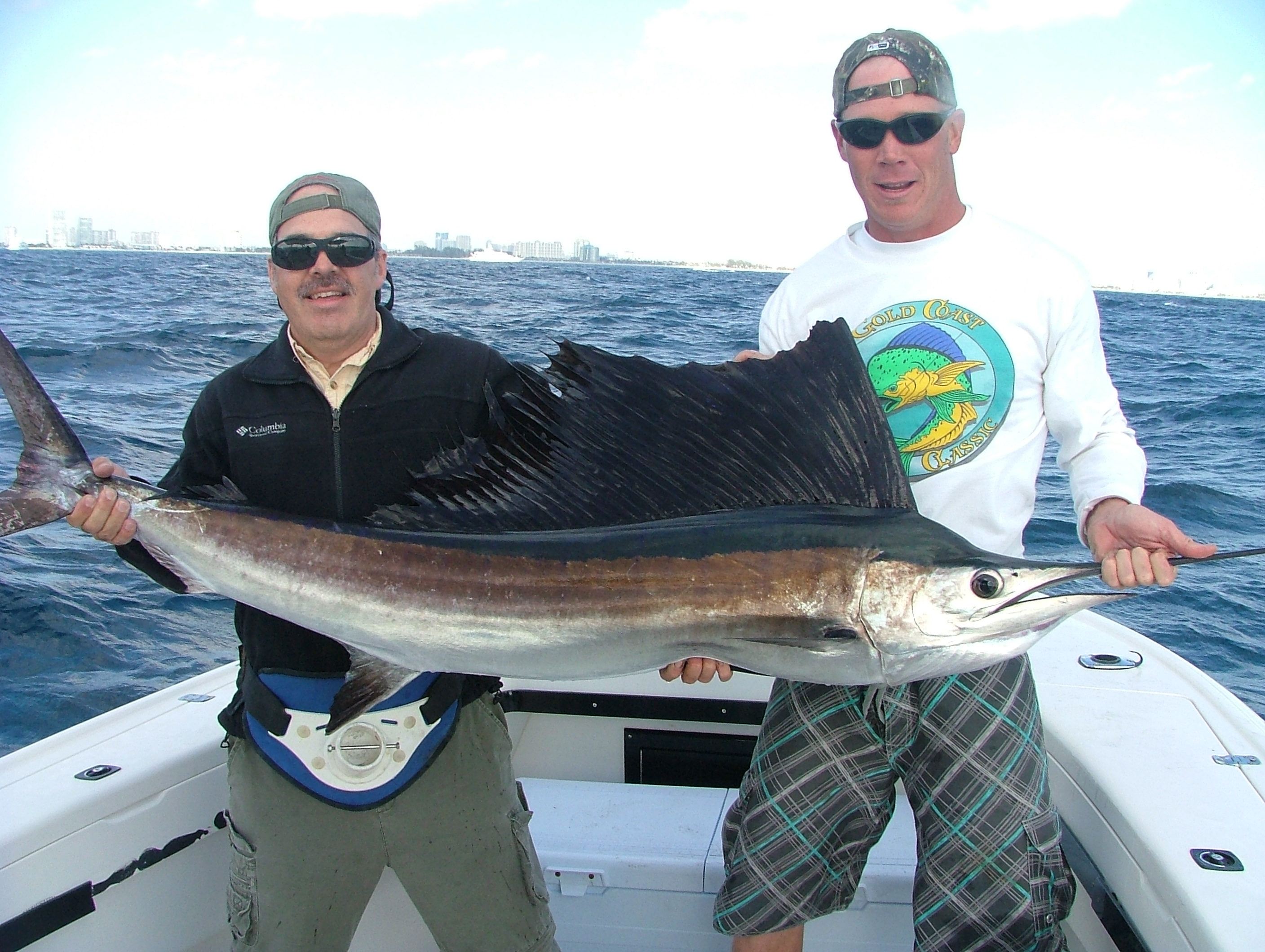 Fort lauderdale fishing fort lauderdale fishing reports for Ft lauderdale fishing charters
