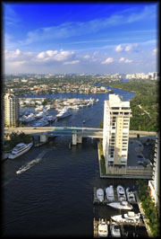 Fort Lauderdale Intracoastal Cruises